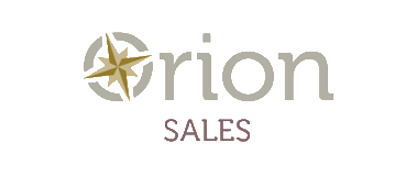 Orion Sales