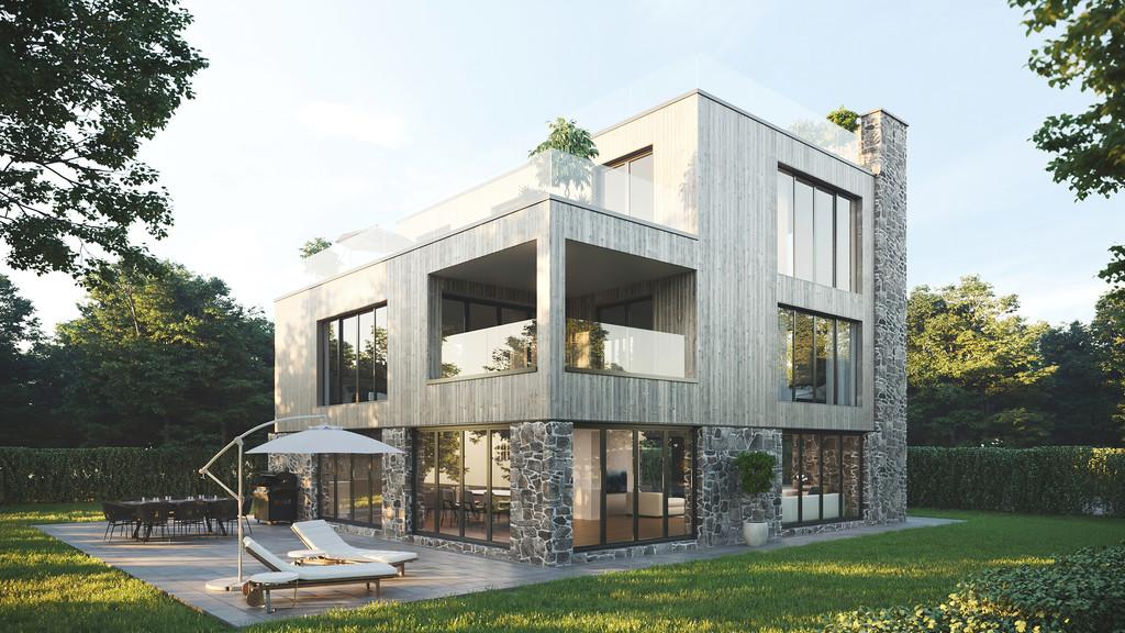The Cookswood Villa, , , Cookswood, Stoke St Micahel, Bath, BA3 5HH